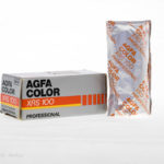 Agfa Color XRS 100