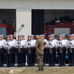 Change of Command I
